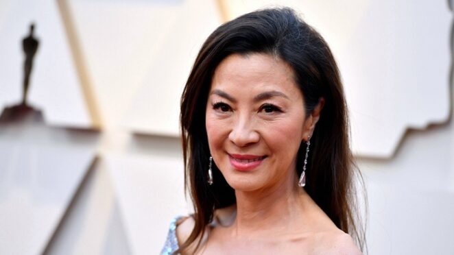 Michelle Yeoh Net Worth, Height, Biography & More