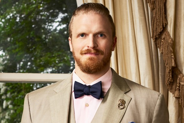 Jeff Charleston